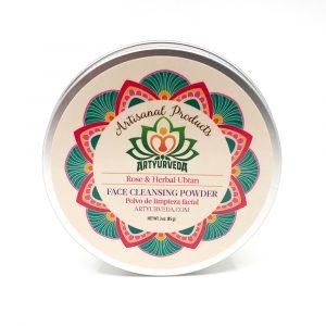 Artyurvedic Face Cleansing Powder